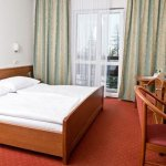 Hotel Patria Foto