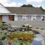 Photo de ASURE Palm Court Rotorua