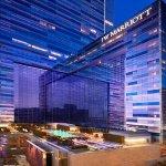 โรงแรมเจดับบลิวแมร์ริออตต์ ลอสแอนเจลิส แอท แอลเอไลฟ์