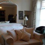 Rosleague Manor Hotel Foto