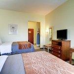 Photo de Comfort Inn & Suites Byram