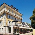 Hotel Schützen Rheinfelden Foto
