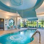 Foto de SpringHill Suites Ewing Princeton South