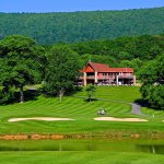 Foto de Cacapon Resort State Park