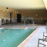 Hampton Inn Sweetwater Foto