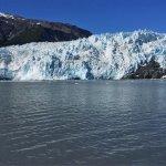 Glacier tour!