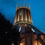 Hampton by Hilton Liverpool City Centre Foto