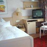 Hotel Ambiente Foto