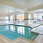 Hilton Garden Inn Seattle/Bothell, WA Foto