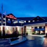 Photo of Hilton Garden Inn Seattle/Bothell, WA