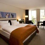 Foto de Atlantic Grand Hotel Bremen