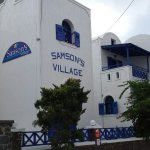 Photo of Samson's Village