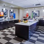 Hampton Inn & Suites by Hilton Lake Jackson - Clute Foto
