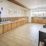 Photo de SpringHill Suites Pittsburgh Bakery Square