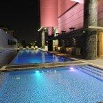 Pullman Saigon Centre Hotel Foto