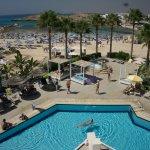 Tasia Maris Sands Beach Hotel Foto