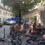 Photo de Zum Kloster