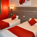 Photo de Comfort Hotel Dijon Sud