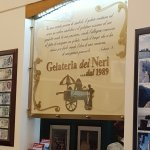 story of the Gelateria
