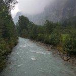 Foto de Trummelbach Falls