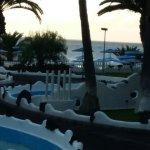 Foto de Alborada Beach Club