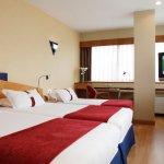 Foto de Holiday Inn Express Madrid Tres Cantos
