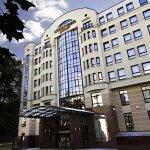 โรงแรมคอร์ทยาร์ด เซนต์ปีเตอร์สเบิร์กเซ็นเตอร์เวสต์/พุชกิ้น