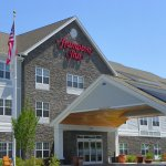 Photo de Hampton Inn Ellsworth / Bar Harbor