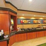 Foto de Fairfield Inn & Suites Raleigh-Durham Airport/Brier Creek