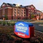 萬豪夏洛特麥修斯 Fairfield Inn&Suites 飯店