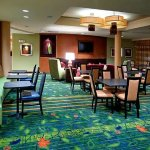 Fairfield Inn & Suites Charlotte Matthews Foto