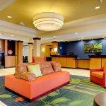 Fairfield Inn & Suites Ottawa Starved Rock Area Foto