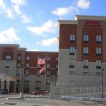 Photo of Hampton Inn & Suites Cincinnati/Uptown-University Area