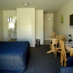 ASURE Central Gold Motel Cromwell Foto