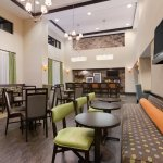 Foto de Hampton Inn & Suites Birmingham/280 East-Eagle Point