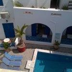 Foto de Hotel Leta