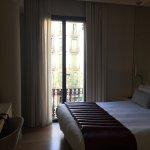 Foto de Hotel Cram