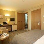 Hotel Istanbul Trend Foto