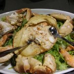 Fotografia de Restaurante Corta Mar
