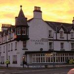 Caledonian Hotel Foto