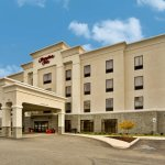 Photo of Hampton Inn Dupont Road