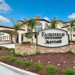 Fairfield Inn & Suites Santa Cruz - Capitola