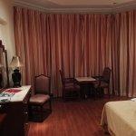 Foto de Bahrain Carlton Hotel