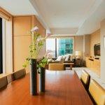 2 Bedroom Deluxe Corner Residence