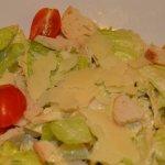 Davenport Salad