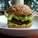 Luka Bistro & Burger Bar