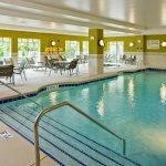 Hampton Inn & Suites Saginaw Foto