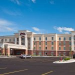 Hampton Inn & Suites Saginaw Foto