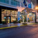TRYP HOTEL NYC - Times Square South by Wyndham