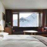 Frutt Lodge & Spa Foto
